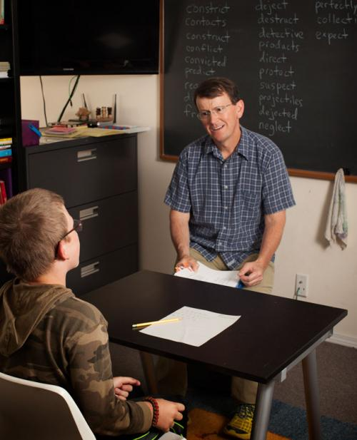 Online Tutoring in Bend Oregon